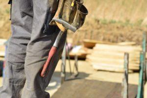Håndværker- og borer-arbejde tilbud, overslag, eller timepris